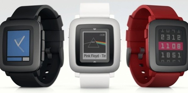 Photo of Pebble Time: The smart watch that breaks all the highs on the net