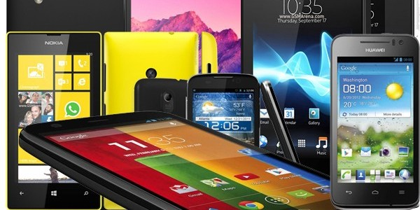 Photo of Cost-Benefit Summit: The Best Seven Smartphones in the Country for Less than US $ 1.00