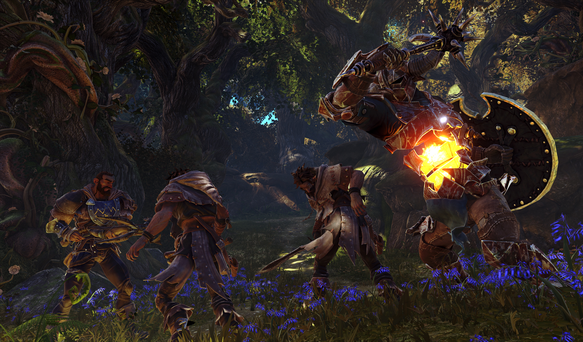 Photo of מיקרוסופט מפתיעה: Fable Legends יהיה חינמי למחשב ול-Xbox One