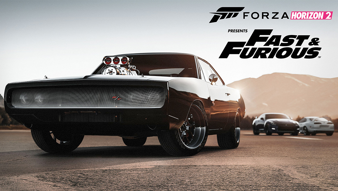 Photo of Genius or pretentious? Microsoft is preparing a 'fast and furious' expansion for its racing game