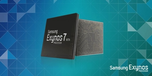 Photo of on the way to first place? Samsung Announces Exynos 7 Chips in 14 Nm Lithography
