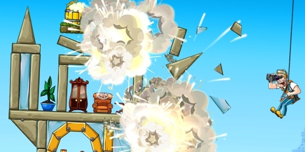 Photo of new games for android   Week 8