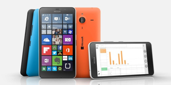 Photo of Cheap and Big: Get to know Microsoft's new smartphones