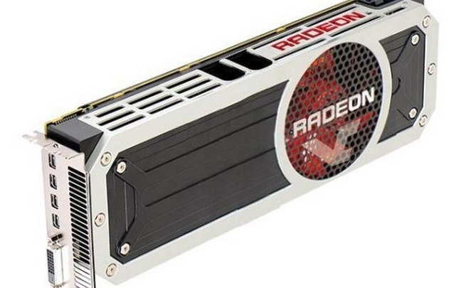 Photo of Radeon R9 370 - Soon on the store shelves?