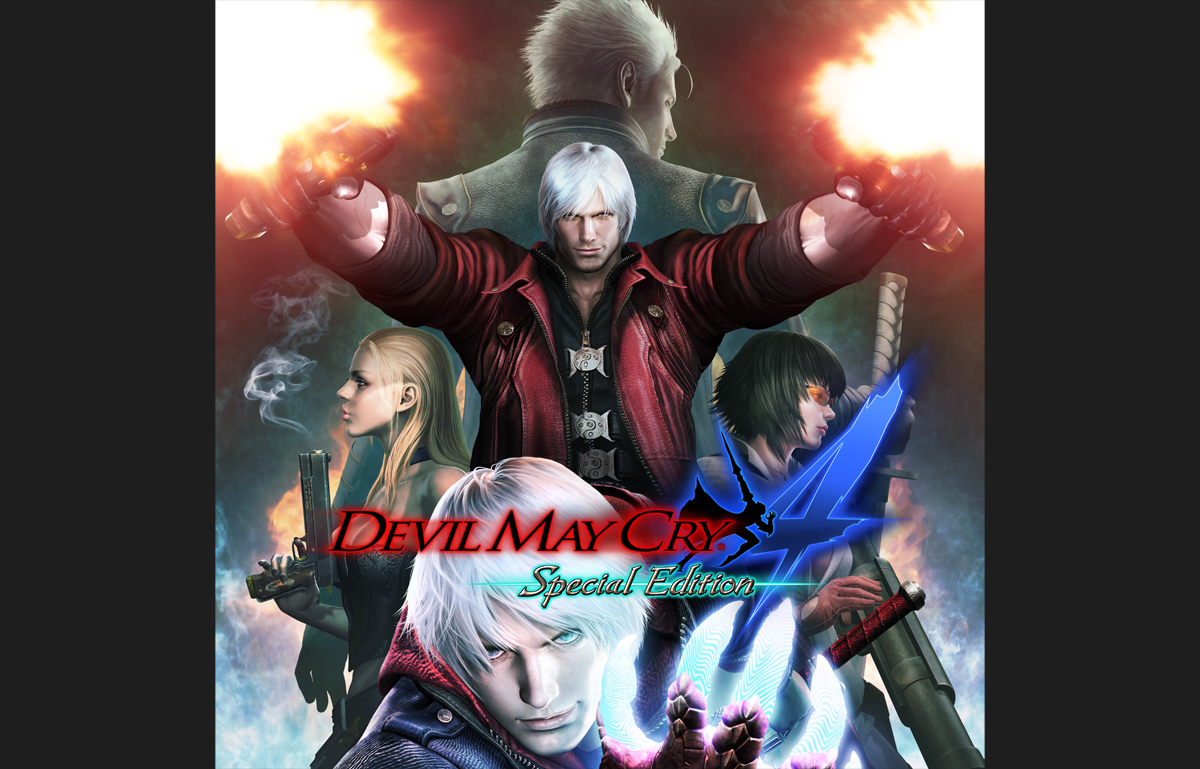 Photo of Dante, Vergil and friends: Devil May Cry returns in enhanced version with 5 characters