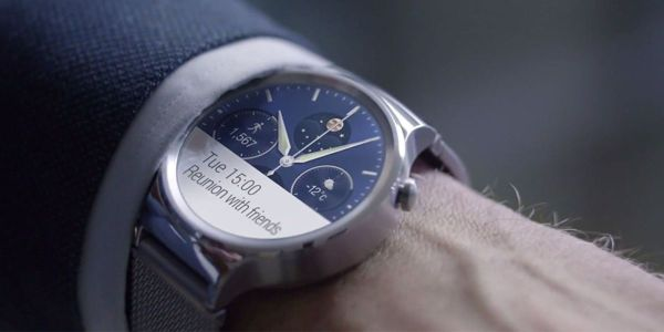Photo of Pleasant Surprise from China: Huawei's breathtaking tablet and watch