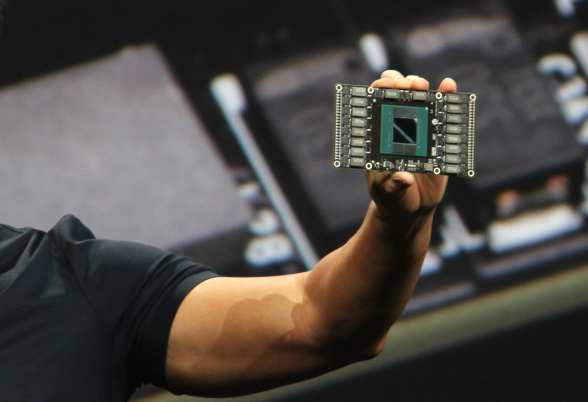 Photo of 3D Transistors, HBM and Performance: NVIDIA talks about the future