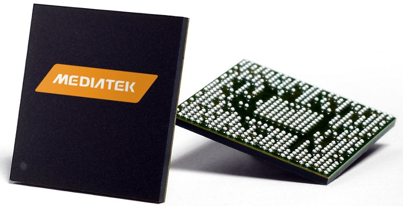 Photo of MediaTek's ten-core chip: The technical details are revealed