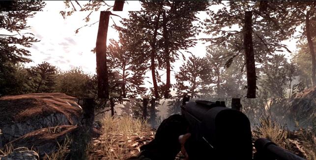 Screen Tearing Vsync Battlefield 3