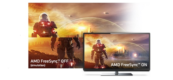 Photo of FreeSync: Everything you need to know about AMD's ultimate image tearing solution