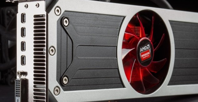 Photo of AMD confirms: 14 nm video cards on the way