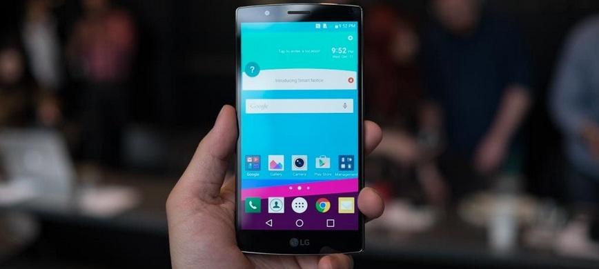 Photo of הכירו את ה-G4 של LG: יותר עור ויותר אור
