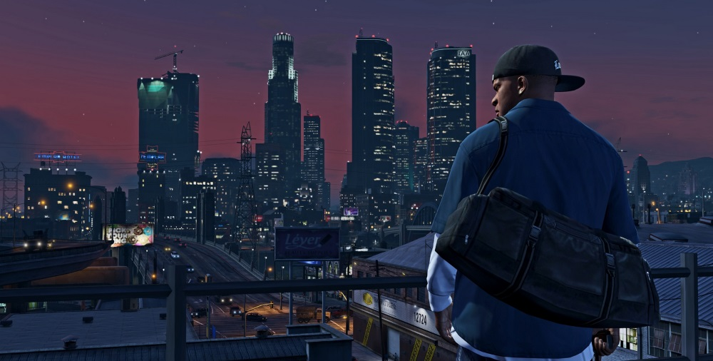 Photo of GTA V lands on PCs: Big sales, performance and bugs