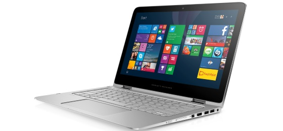 Photo of Specter x360: The HP Hybrid Ultrebook is the new favorite