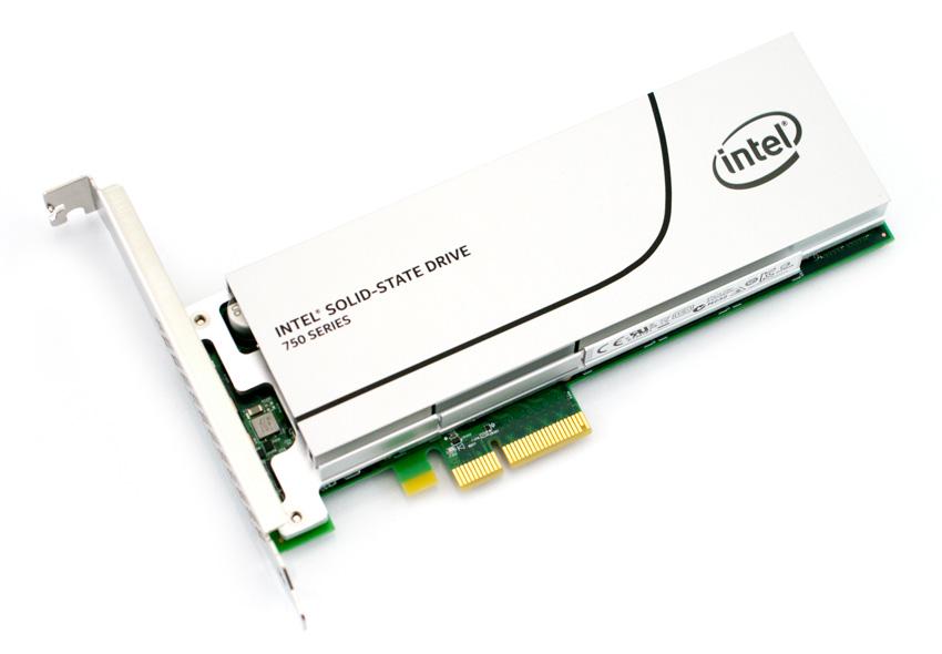 אין ספק, היינו שמחים לראות פלא טכנולוגי כמו ה-SSD 750 במחיר קצת יותר נעים לכיס