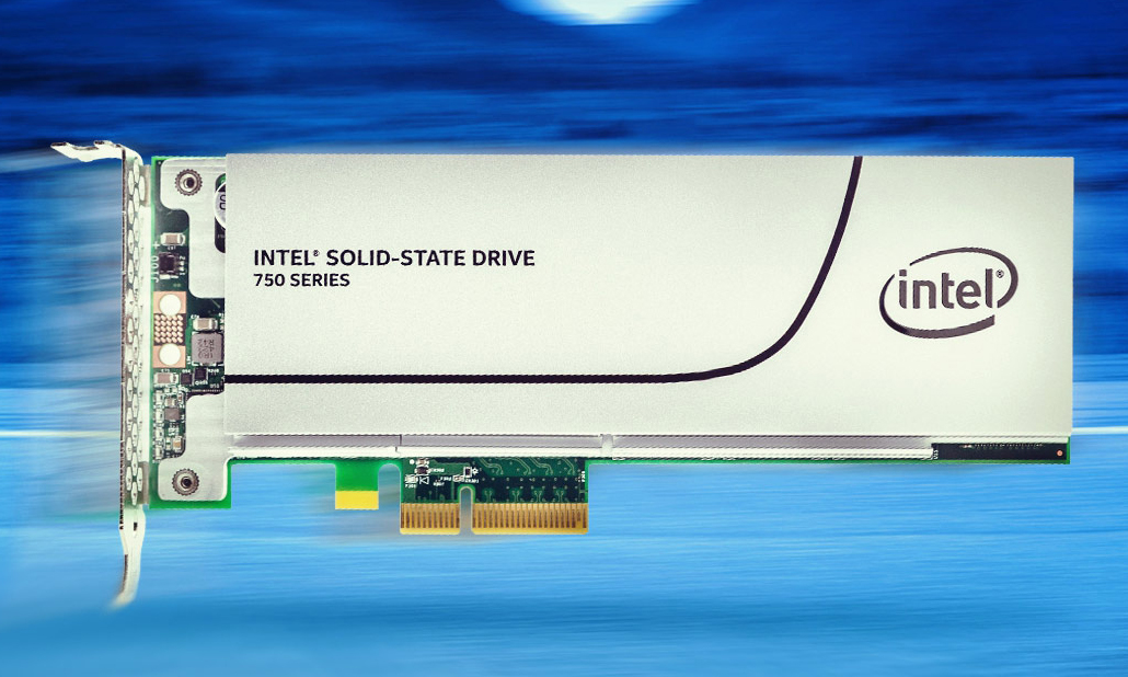Photo of Intel SSD 750: New home storage performance peak