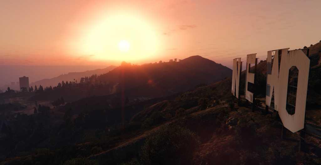 NVIDIA רוצה לעזור ל-GTA V שלכם להיראות מרהיב במיוחד