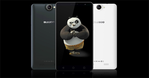Photo of Introducing the Bluboo X550: a smartphone with a huge battery for a tiny price
