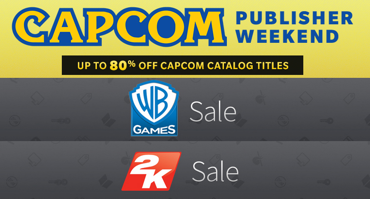 Photo of DMC, BioShock and Borderlands - now at hot discounts
