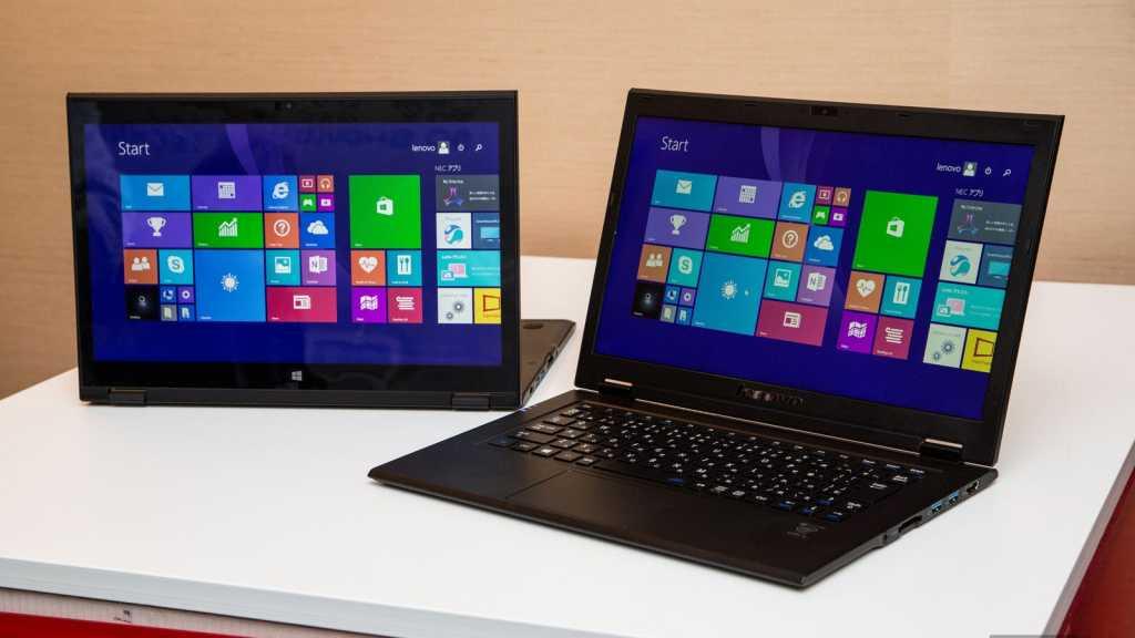 בדומה לניידי ה-ThinkPad של לנובו, גם מכשירי ה-Lavie מציעים עיצוב עסקי מרוסן שלא מעוניין לבלוט בשטח יתר על המידה - מה שכמובן לא מוריד מגודל ההישג ההנדסי שלהם