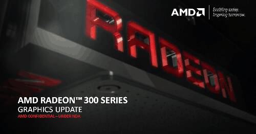 Photo of Just before the reveal, here are all the details on the new AMD video card generation