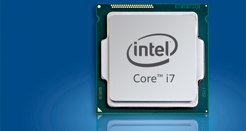 Photo of Mobile Power: New Intel Core quad processors are revealed