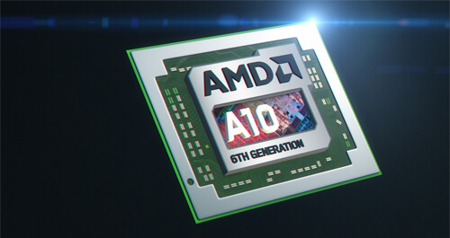 Photo of renewed hope for AMD?
