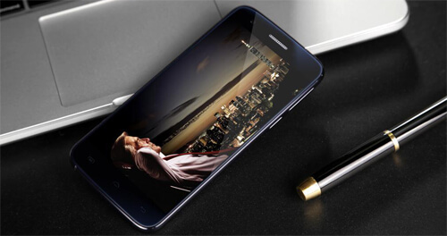 Photo of Doogee F3 plans to be the successful brother of the OnePlus 2