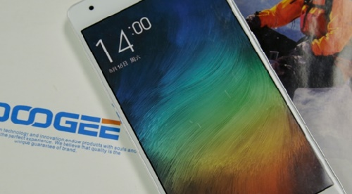 Photo of Doogee S6000: Unlocked with a terrific 6,000mAh battery, and cheap