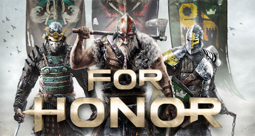 Photo of Ubisoft brings us back to the Middle Ages with For Honor