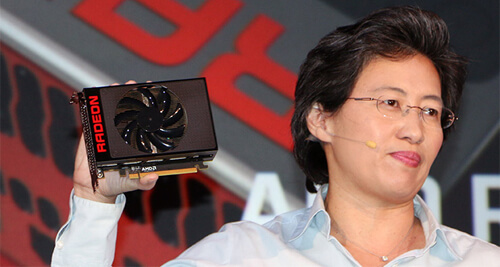 Photo of AMD angry, we all enjoy (updated)