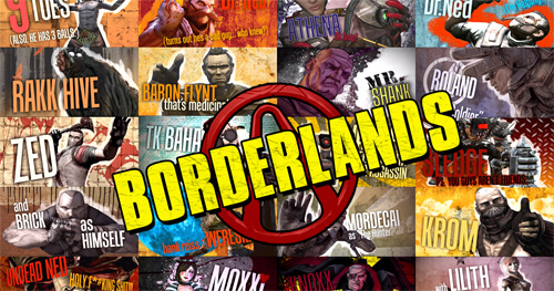 Photo of Borderlands series games, now in Humble Bundle package at surprising prices (updated)