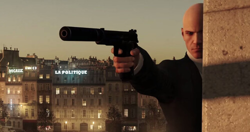 Photo of Renewable Assassin: New Hitman Game Comes at the End of the Year