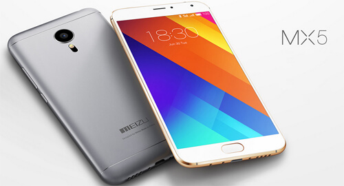 Photo of Cutting the iPhone and Galaxy in Half: Introducing the Meizu MX5