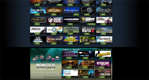 Photo of Trucks and Diseases: Steam's Summer Deals, Seventh Day