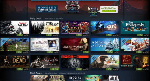 Photo of Oven Fresh Games: Steam's Summer Deals, Eighth Day