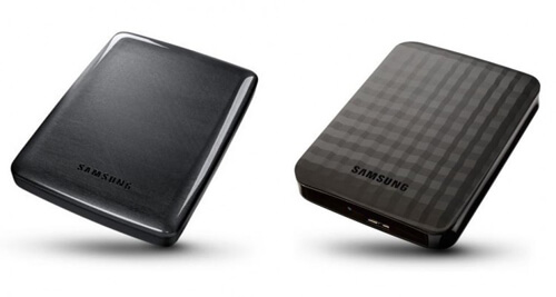 Photo of 4 Terabytes with you in your pocket: Samsung introduces a massive and tiny size portable drive