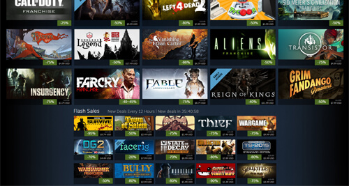 Photo of Far Cry 4 and All Call of Duty: Steam Summer Deals, Fourth Day