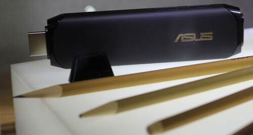 Photo of Asus presents: Next-generation USB drive computer