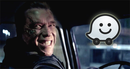 Photo of New on Waze: Arnold Schwarzenegger will guide you to the destination