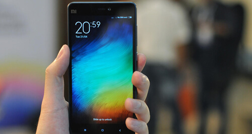 Photo of Xiaomi Mi 4i is available for purchase at a price that cannot be ignored
