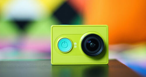 Photo of Xiaomi Extreme Camera is available at a discounted price