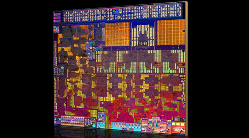 Photo of AMD Announces: Switching to FinFET 3D Transistors