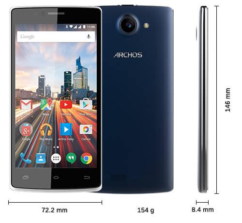המתחרה הסיני הקרוב ביותר ל-50d Helium הוא ככל הנראה ה-Redmi 2 של Xiaomi, אשר מוצע (לפחות באופן רשמי) במחיר שווה ערך ל-110 דולר. האם מותג שאינו סיני מצדיק השקעה של כ-20 דולר נוספים? תגידו לנו אתם