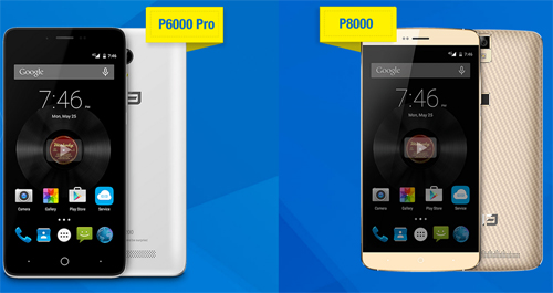 Photo of Reason for the Party: Elephone smartphones are available at surprising prices