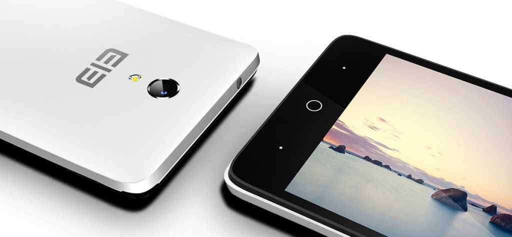 The P6000 Pro can be obtained in white or black color