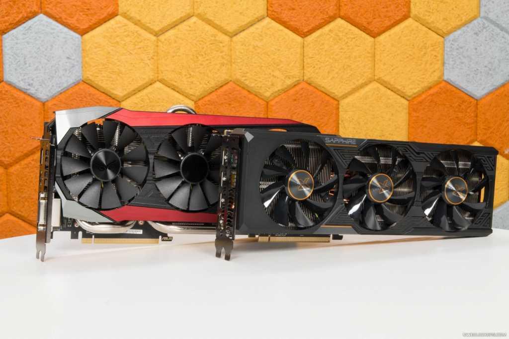 עוד כרטיס טוב מבית AMD, שלא ממש ממצה את הפוטנציאל שלו בשל החלטות תמוהות משהו של היצרנית מקור: sweclockers.com