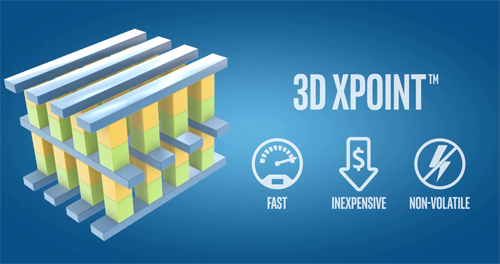 Photo of Intel and Micron's 3D Xpoint technology is the hardware revolution we've been waiting for?