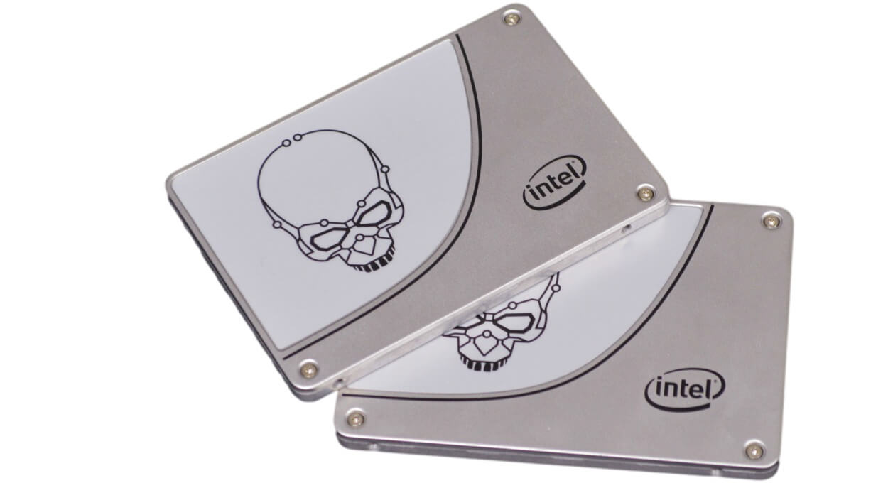 Photo of Intel plans to significantly increase its presence in the SSD drives market