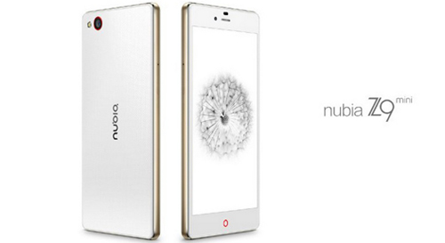 Photo of Mini, but not a sucker: The Nubia Z9 Mini smartphone is available at a great price